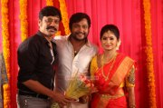 Event Bobby Simha Reshmi Menon Engagement New Album 146