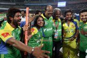 Ccl 4 Kerala Strikers After Winning 671