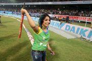 Mythili Ccl4 Kerala Strikers Vs Chennai Rhinos Match 115