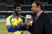 Vishal Ccl4 Kerala Strikers Vs Chennai Rhinos Match 692