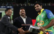 Ccl 5 Kerala Strikers Vs Mumbai Heroes Match Function 2015 Images 8621