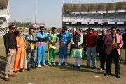 Ccl 5 Kerala Strikers Vs Mumbai Heroes Match Malayalam Event New Picture 7053