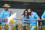 Ccl 5 Kerala Strikers Vs Mumbai Heroes Match Malayalam Movie Event Picture 8631