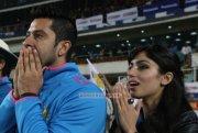 Ccl 5 Kerala Strikers Vs Mumbai Heroes Match Stills 9755