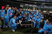 Malayalam Event Ccl 5 Kerala Strikers Vs Mumbai Heroes Match Recent Pic 3674