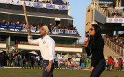 New Pictures Ccl 5 Kerala Strikers Vs Mumbai Heroes Match Function 1243