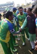 Recent Pic Function Ccl 5 Kerala Strikers Vs Mumbai Heroes Match 1182