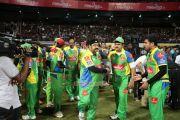 Ccl Kerala Strikers Vs Mumbai Heroes