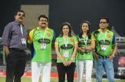 Celebrity Cricket League Sharjah Day1
