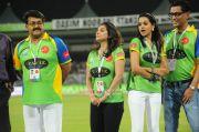 Celebrity Cricket League Sharjah Day1 Stills 6554