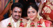 Director Vijay And Amala Paul Wedding 7060