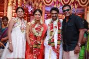 Director Vijay And Amala Paul Wedding 8215