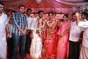 Director Vijay And Amala Paul Wedding 8687