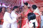 Director Vijay And Amala Paul Wedding Photos 8543