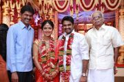 Director Vijay And Amala Paul Wedding Stills 3222