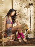 Amy In Photographer G Venkatram Calendar 260
