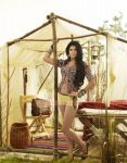 Deeksha Seth Poses For G Venkatram Calendar 2012 173