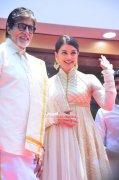 Amitabh Bachchan Aishwarya Rai Event Still 223