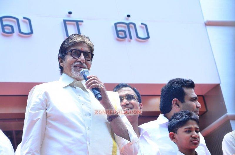 Amitabh Bachchan New Image 48