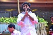 Apr 2015 Pics Malayalam Function Kalyan Jewellers Chennai Showroom Launch 8467