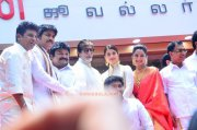 Function Kalyan Jewellers Chennai Showroom Launch 2015 Photo 8420