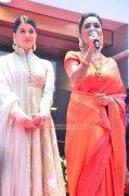 Kalyan Jewellers Chennai Showroom Launch Album 6569