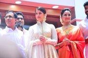 Latest Stills Kalyan Jewellers Chennai Showroom Launch Malayalam Function 1635