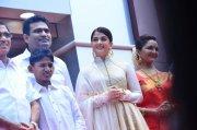 Malayalam Event Kalyan Jewellers Chennai Showroom Launch New Photo 9084