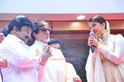 Malayalam Function Kalyan Jewellers Chennai Showroom Launch Latest Picture 5114