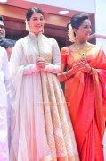 New Still Kalyan Jewellers Chennai Showroom Launch Function 9745
