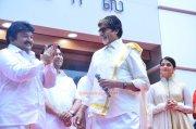 Prabhu And Amitabh Bachchan Event Still 50