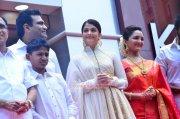 Recent Album Kalyan Jewellers Chennai Showroom Launch Malayalam Movie Event 9680