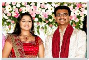Karthika Marriage Engagement