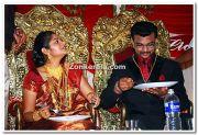 Actress Karthika And Merin Wedding Photos 5