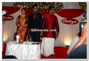 Actress Karthika And Merin Wedding Photos 6