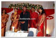 Actress Karthika And Merin With Family Photos 1