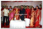 Actress Karthika And Merin With Family Photos 4