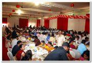 Karthika Marriage Reception Photos 1