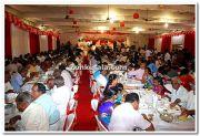 Karthika Marriage Reception Photos 2