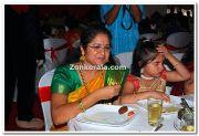 Karthika Marriage Reception Photos 4