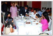 Karthika Marriage Reception Photos 5