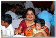 Karthika Marriage Reception Photos 6