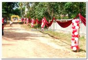 Karthika Wedding Pictures 1