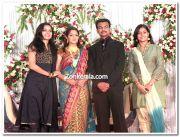Karthika Wedding Reception