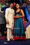 Mamta Mohandas Wedding Reception