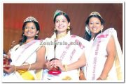 Miss Kerala 2009