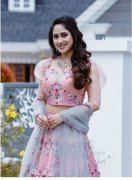 Pictures Miya George Engagement Function Event 5515
