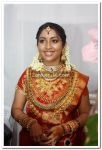 Navya Nair In Marriage Dress 7