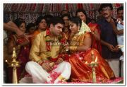 Navya Nair Marriage Photos 9