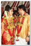 Navya Nair Wedding Photos 6